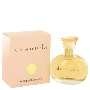 Desnuda Le Parfum by Ungaro Eau De Parfum Spray 3.4 oz Women