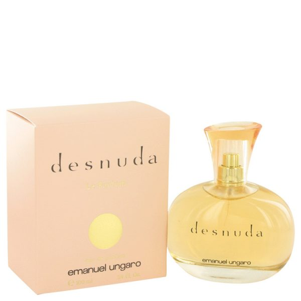 Desnuda Le Parfum by Ungaro