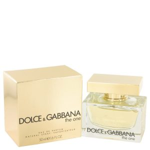 The One by Dolce & Gabbana Eau De Parfum Spray 1.7 oz Women