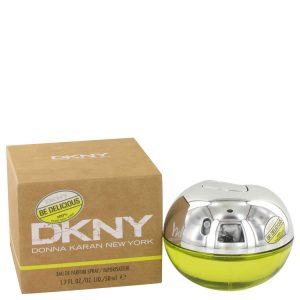 Be Delicious by Donna Karan Eau De Parfum Spray 1.7 oz Women