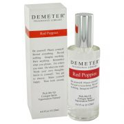 Demeter by Demeter Red Poppy Cologne Spray 4 oz Women