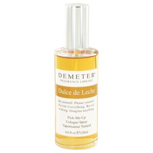 Demeter by Demeter Dulce De Leche Cologne Spray 4 oz Women