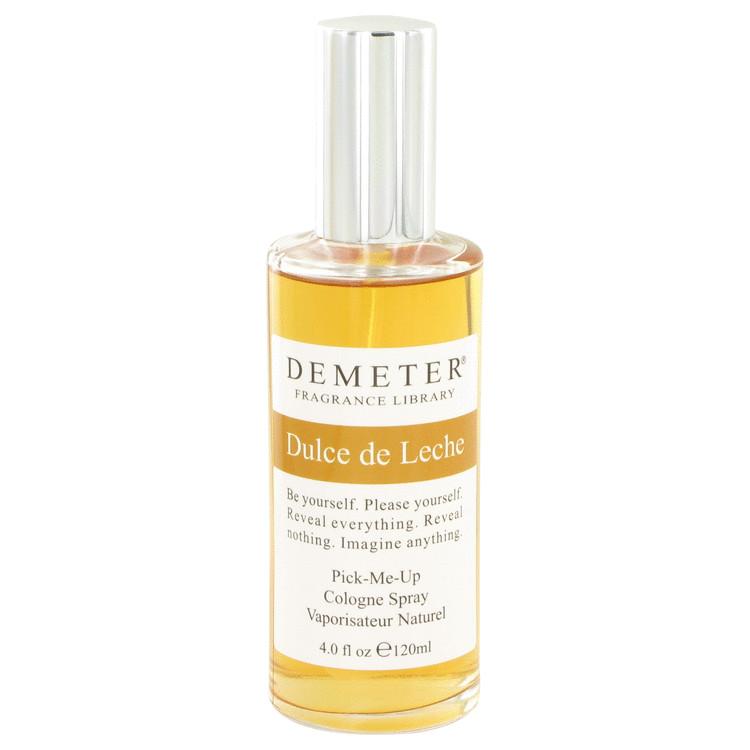Demeter by Demeter Dulce De Leche Cologne Spray 4 oz Women