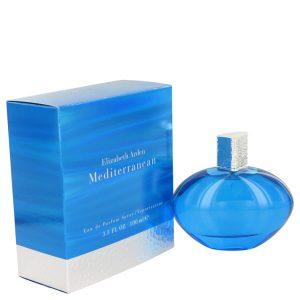 Mediterranean by Elizabeth Arden Eau De Parfum Spray 3.4 oz Women