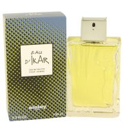 Eau D'Ikar by Sisley Eau De Toilette Spray 3.3 oz Men