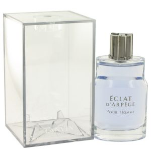 Eclat D'Arpege by Lanvin Eau De Toilette Spray 3.4 oz Men