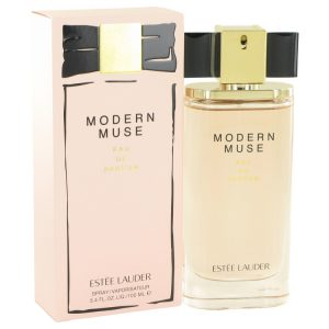 Modern Muse by Estee Lauder Eau De Parfum Spray 3.4 oz Women