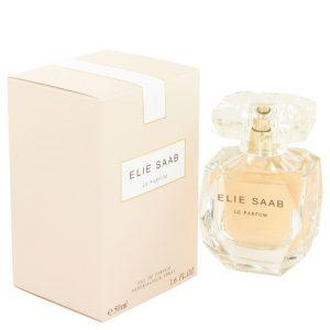 Le Parfum Elie Saab by Elie Saab Eau De Parfum Spray 1.7 oz Women