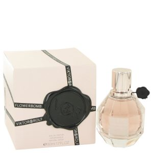 Flowerbomb by Viktor & Rolf Eau De Parfum Spray 1.7 oz Women
