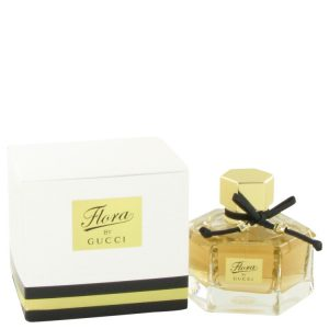 Flora by Gucci Eau De Parfum Spray 1.7 oz Women