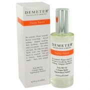 Demeter by Demeter Fuzzy Navel Cologne Spray 4 oz Women