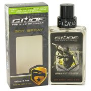 GI Joe by Marmol & Son Eau De Toilette Spray 3.4 oz Men