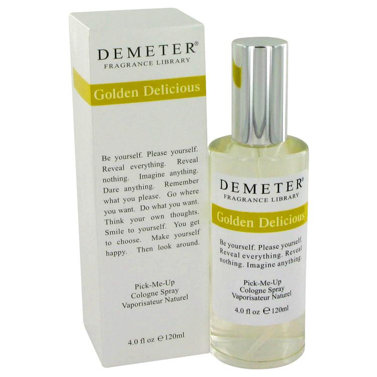 Demeter by Demeter Golden Delicious Cologne Spray 4 oz Women
