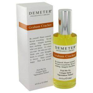 Demeter by Demeter Graham Cracker Cologne Spray 4 oz Women