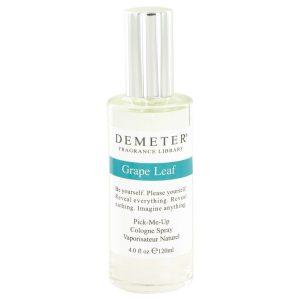 Demeter by Demeter Grape Leaf Cologne Spray 4 oz Women