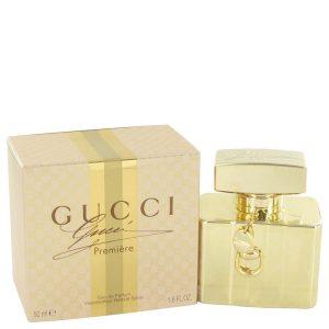 Gucci Premiere by Gucci Eau De Parfum Spray 1.7 oz Women