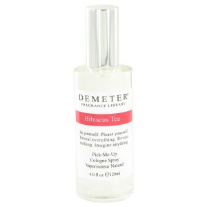 Demeter by Demeter Hibiscus Tea Cologne Spray 4 oz Women
