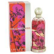 Halloween Kiss by Jesus Del Pozo Eau De Toilette Spray 3.4 oz Women