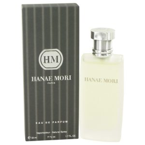 HANAE MORI by Hanae Mori Eau De Parfum Spray 1.7 oz Men