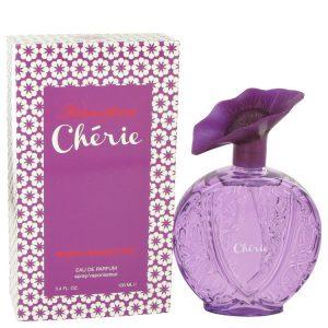 Histoire D'Amour Cherie by Aubusson Eau De Parfum Spray 3.4 oz Women
