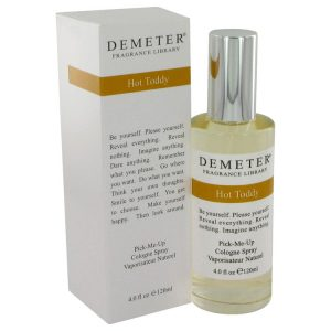 Demeter by Demeter Hot Toddy Cologne Spray 4 oz Women