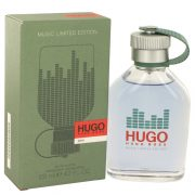 HUGO by Hugo Boss Eau De Toilette Spray 4.2 oz Men