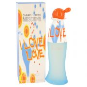 I Love Love by Moschino Eau De Toilette Spray 3.4 oz Women