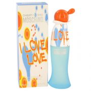 I Love Love by Moschino Eau De Toilette Spray 1.7 oz Women