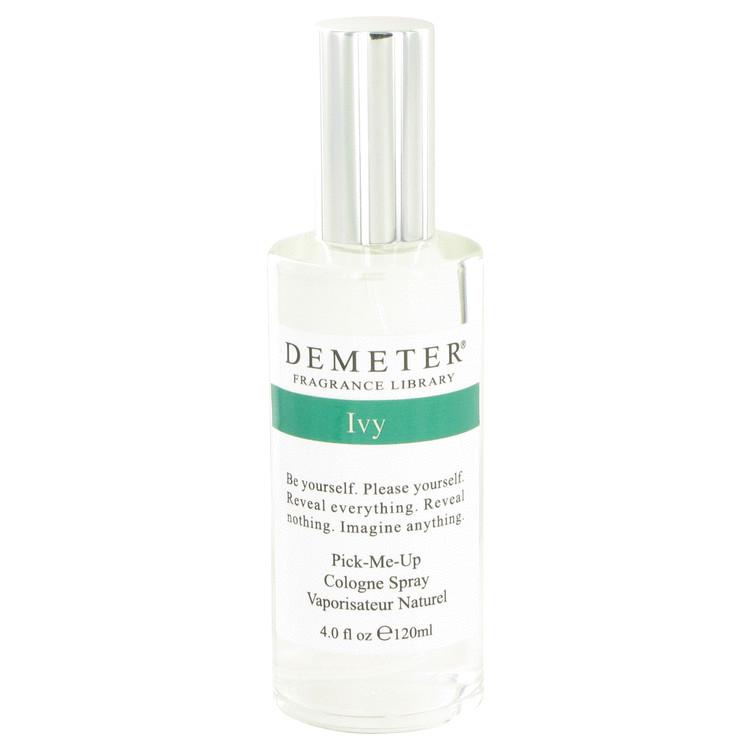Demeter by Demeter Ivy Cologne Spray 4 oz Women