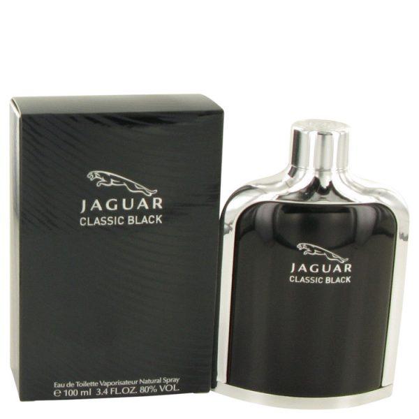 Jaguar Classic Black by Jaguar