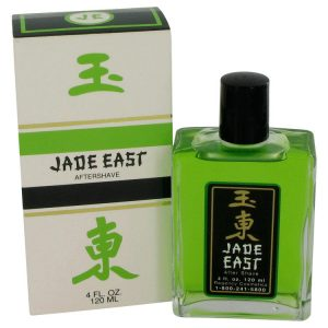 Jade East by Songo After Shave 4 oz Men