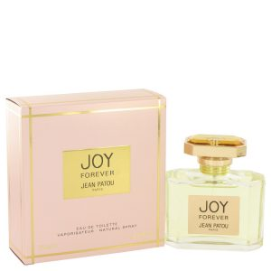 Joy Forever by Jean Patou Eau De Toilette Spray 2.5 oz Women