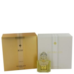 JICKY by Guerlain Pure Parfum 1 oz Women