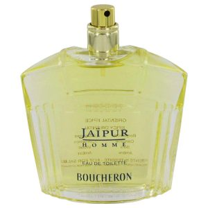 Jaipur by Boucheron Eau De Toilette Spray (Tester) 3.4 oz Men