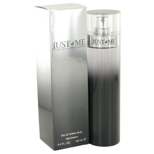Just Me Paris Hilton by Paris Hilton Eau De Toilette Spray 3.4 oz Men