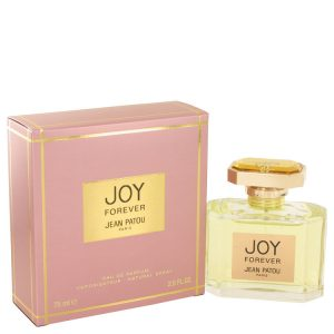 Joy Forever by Jean Patou Eau De Parfum Spray 2.5 oz Women