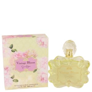 Jessica Simpson Vintage Bloom by Jessica Simpson Eau De Parfum Spray 3.4 oz Women