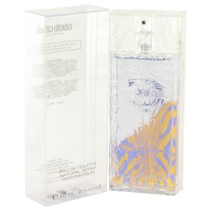 Just Cavalli by Roberto Cavalli Eau De Toilette Spray 2 oz Men