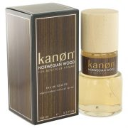 Kanon Norwegian Wood by Kanon Eau De Toilette Spray 3.3 oz Men