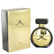 Kim Kardashian Gold by Kim Kardashian Eau De Parfum Spray 3.4 oz Women