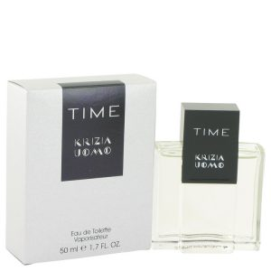Krizia Time by Krizia Eau De Toilette Spray 1.7 oz Men
