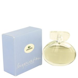 Lacoste Inspiration by Lacoste Eau De Parfum Spray 1.7 oz Women