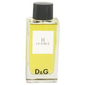 La Force 11 by Dolce & Gabbana Eau De Toilette Spray (Tester) 3.3 oz Women