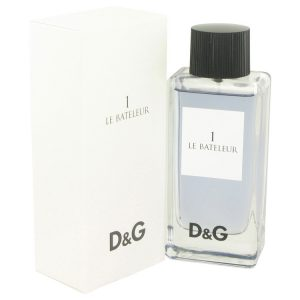 Le Bateleur 1 by Dolce & Gabbana Eau De Toilette Spray 3.3 oz Men