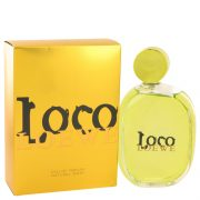 Loco Loewe by Loewe Eau De Parfum Spray 3.4 oz Women