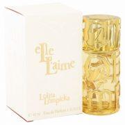 Lolita Lempicka Elle L'aime by Lolita Lempicka Eau De Parfum Spray 1.3 oz Women