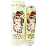 Love & Luck by Christian Audigier Eau De Parfum Spray 3.4 oz Women