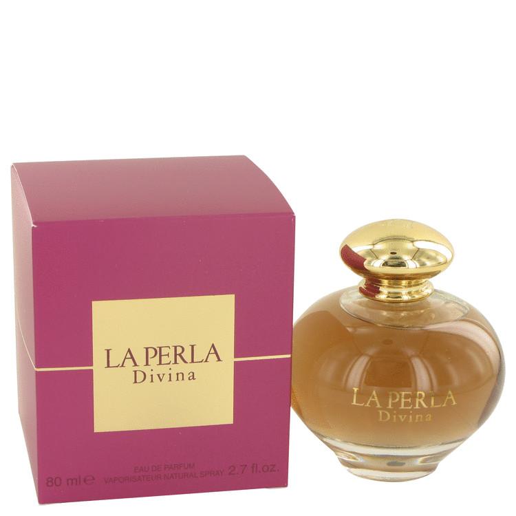 La Perla Divina by La Perla Eau De Parfum Spray 2.7 oz Women