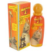 Madagascar 2 by Dreamworks Eau De Toilette Spray 2.5 oz Women