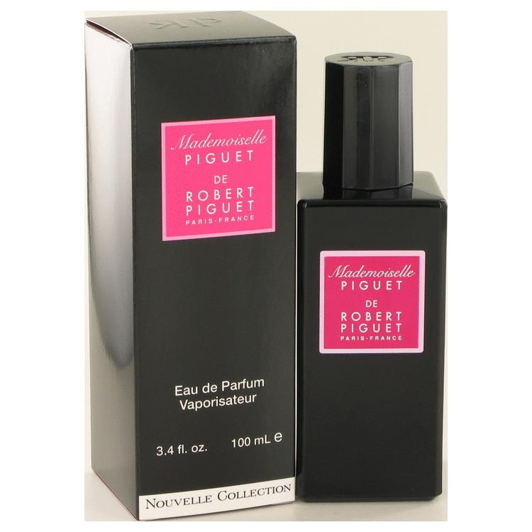 Mademoiselle Piguet by Robert Piguet Eau De Parfum Spray 3.4 oz Women